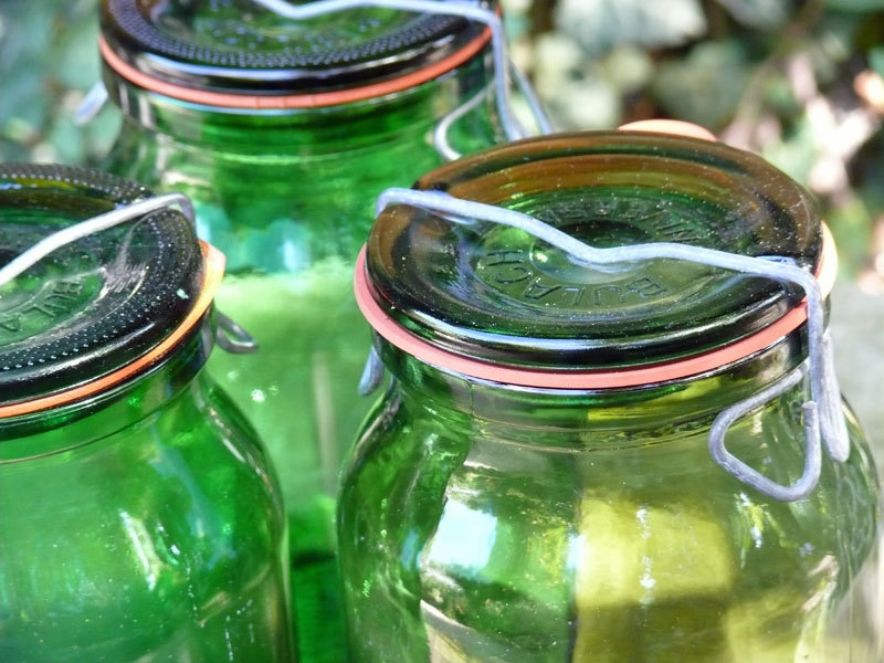 buelach einmachglas oder flasche wwwblickfang alte